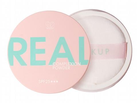 MKUP Slacker's Real Complexion Powder