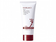 NARUKO Raw Job's Tears Brightening Foaming Wash