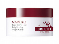NARUKO Raw Job's Tears Brightening Night Gelly