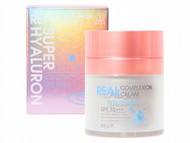 MKUP Super Hyaluronic Acid Real Complexion Cream