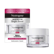 Neutrogena Bright Boost Overnight Brightening Cream 50g