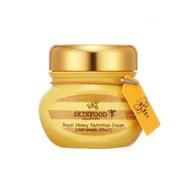 SKINFOOD Royal Honey Nutrition Cream 55g