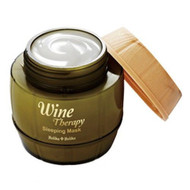 Holika Holika Wine Therapy Sleeping Mask # White Wine 120ml