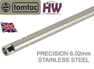 Precision Inner Barrel 6.02 Stainless Steel Tight Bore 469Mm Tomtac 6.03