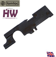Replacement M4 M16 V2 Selector Plate For Tomtac Micro Switch Aeg Gearbox