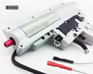 Aeg 8Mm Ct1 Gearbox M4 V2 Rear Wire 100:300 Helical Aps Quick Release Tomtac Ultimate