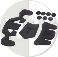 Ops Core Liner Style Upgrade Helmet Padding Pad Set Bump Pads