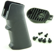AIRSOFT HAND M4 MOTOR COVER GRIP AEG TOMTAC BLACK ASG LONEX KIT SET