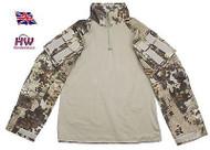 Airsoft Kryptek Style  Shirt Top M Ubacs Gen Kryptec Crye Med Highlander