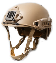 AIRSOFT FMA CP AIRFRAMES HELMET CRYE STYLE TAN SAND DE UK medium