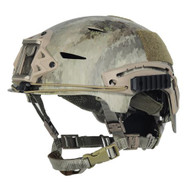 Bump Type Helmet Atac A-Tacs Abs Marsoc Ussf Ops Core