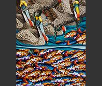 russell-yerkes crab art