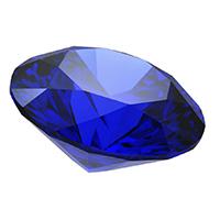 september-sea-glass-jewelry-sapphire-blue cobalt