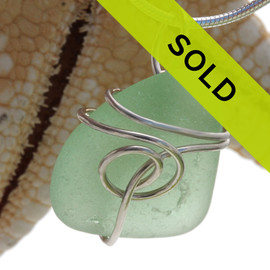 Sorry this pendant has SOLD!