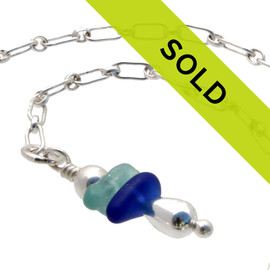 Sorry this anklet has already sold!