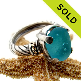 SOLD - Sorry this sea glass jewelry selection has been sold.