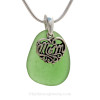 A great Sea Glass Necklace for any Beach Loving MOM!