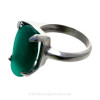 This is the EXACT Sea Glass Ring you will rceive!