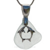 A great piece of sea glass jewelry for any beach lover!