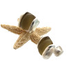 This is the EXACT pair of cufflinks you will receive!