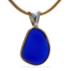 A stunning saturated Cobalt Blue from years gone by!