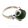 This is the EXACT Sea Glass Ring you will receive.