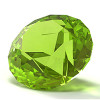 Peridot is the Birthstone for August!