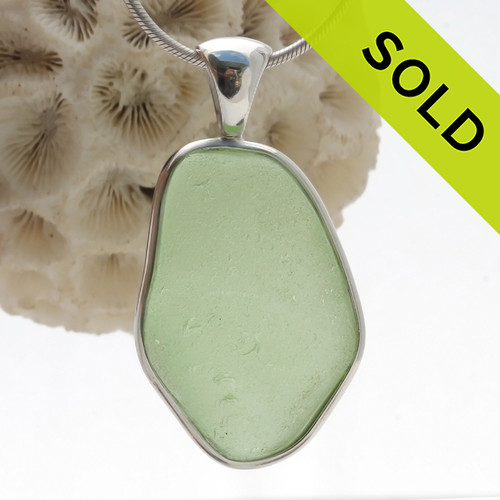 Custom Work from customer supplied beach found Sea Glass. We can do simple to complex designs based on your requirements and the quality of the sea glass provided. Hope you love them Jeff!