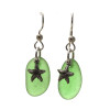 These are the EXACT pair of earrings you will receive!