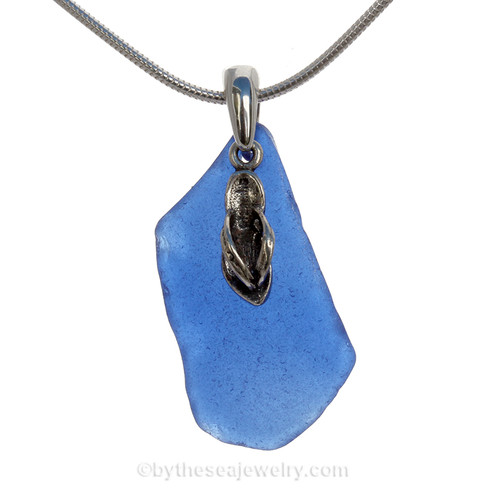 This is the EXACT piece of Sea Glass Jewelry that you will receive!