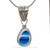 This is the EXACT Sea Glass Necklace that you will receive.