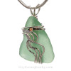 This is the EXACT Sea Glass Jewelry piece that you will receive!