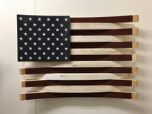 U.S Barrel Flag