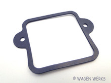 License Light Lens Seal - Bug 1964 to 1979