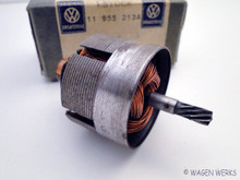 Wiper Motor Armature - Bug - NOS