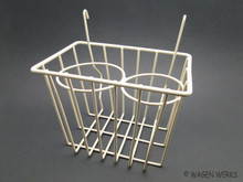Drink Holder - Type 2 1955 to 1967 - Off-White