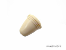 Wiper Switch Knob - Bug 1952 to 1957 - Ivory