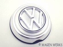 Nose Emblem - Karmann Ghia 1961 to 1974 - German