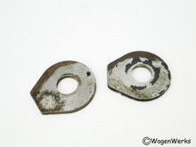 Beam Mounting Lock Plate - Type 2 1955 to 1967