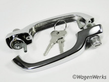Door Handle Set - Type 2 1964 to 1967