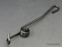 Engine Lid Prop Spring - Type 2 1950 to 1964
