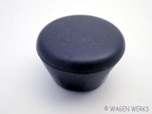 Wiper Switch Knob - Type 2 1967 only - Black