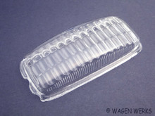 Back-Up Light Lens - Type 2 1967 to 1971