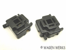 Headlight Electrical Plugs - Type 2 1968 to 1971