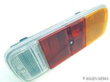 Tail Light Assembly - Type 2 1972 to 1979
