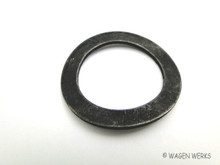 Flywheel Gland Nut Washer - All 1946 to 1979