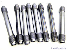 Push Rod Tubes - 25hp 36hp to 1960 (set of 8)
