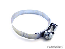Fresh Air Hose Clamp - 1200cc -1600cc - Oe