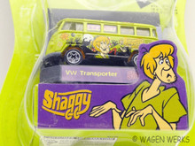 Matchbox - VW Micro Bus Scooby-Doo Shaggy 2000 -Rare