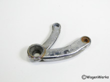 Pop-Out Window Latch Hinge Upper & lower - Original Bug to 1964 - Left